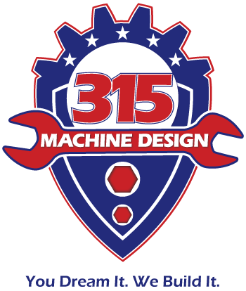 315 Machine Design LLC