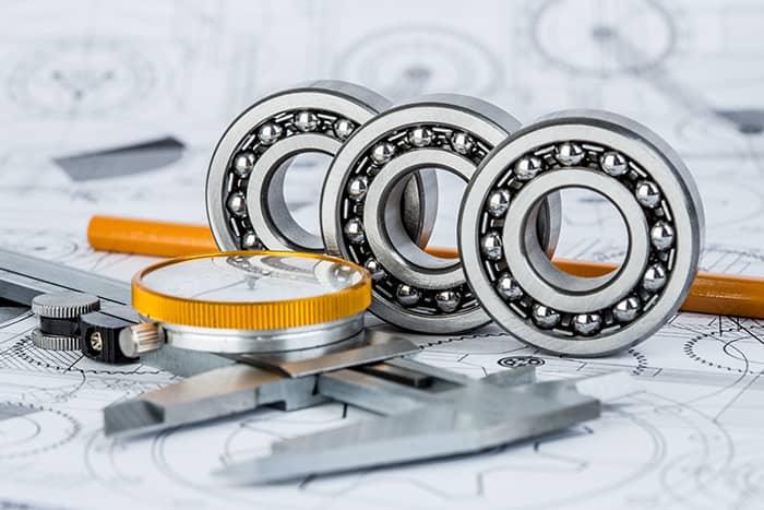 315 Machine Design - Create the Machine