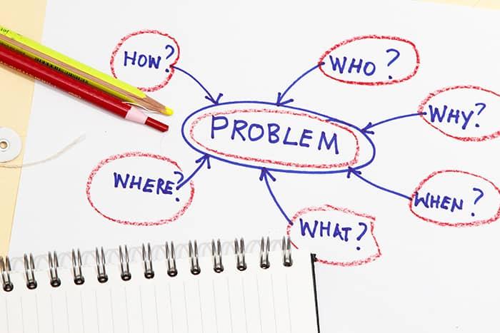315 Machine Design - Define the Problem